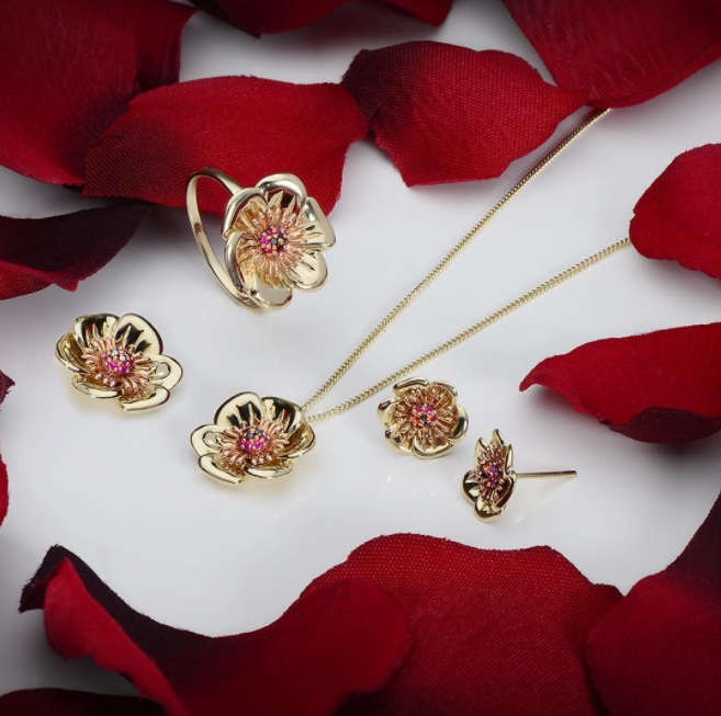 Ruby – July's sumptuous birthstone